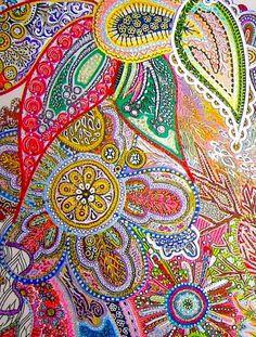 doodle my life away