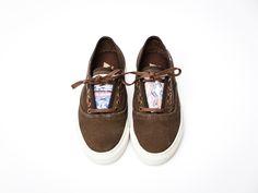 Shoes Castanho MOOD #14