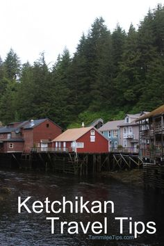 What to do when your cruise ship stops in Ketchikan, #Alaska