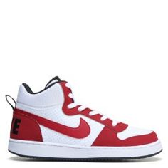 the best attitude ff94b 6ee21 Hell love the retro-stylish look of the Court Borough High Top Sneaker from  Nike