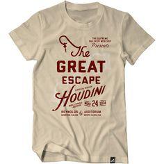 Houdini Escape