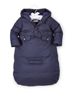 Convertible Down Bunting - Baby Boy Outerwear & Jackets - RalphLauren.com