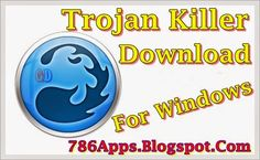Trojan Killer 2.2.7.9 Download For Windows Latest Update