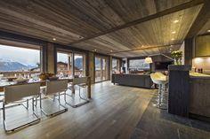 FIMA Architecture SA - No. 5, Apartment 3 | Verbier