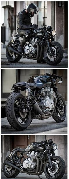 An amazing Honda Cafe Racer by Rollinbikes of Poland.-An amazing Honda Cafe Racer by Rollinbikes of Poland. What a beauty. An amazing Honda Cafe Racer by Rollinbikes of Poland. What a beauty. Buell Cafe Racer, Triumph Cafe Racer, Virago Cafe Racer, Suzuki Cafe Racer, Gs 500 Cafe Racer, Custom Cafe Racer, Cafe Racer Build, Cafe Racer Motorcycle, Motorcycle Garage