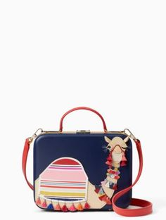 spice things up camel casie   Kate Spade New York