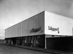 Linread Factory by Tyne & Wear Archives & Museums, via Flickr