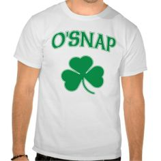 >>>This Deals          	O'Snap Shamrock Tee Shirt           	O'Snap Shamrock Tee Shirt Yes I can say you are on right site we just collected best shopping store that haveHow to          	O'Snap Shamrock Tee Shirt Here a great deal...Cleck Hot Deals >>> http://www.zazzle.com/osnap_shamrock_tee_shirt-235105378249272739?rf=238627982471231924&zbar=1&tc=terrest