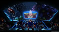 DOWNLOAD FOR THE COMPLETE VIEW You would think that after 20 long years Dr. Robotnik would have had his day with the Sonic crew. But he plays the role of the villain and we all know how that turns ...