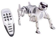 Reviews WowWee Robotics RoboPet The best prices online - http://wholesaleoutlettoys.com/reviews-wowwee-robotics-robopet-the-best-prices-online