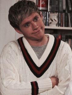 Niall in Story of my Life