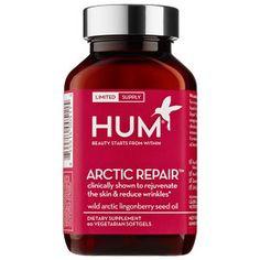Hum Nutrition - Arctic Repair Supplements #sephora