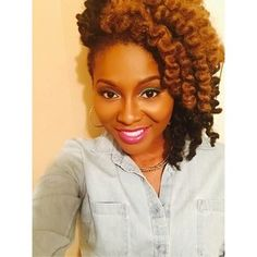 Crochet Hair Milwaukee : ... about AlNatural hair on Pinterest Natural hair, Afro and Curls
