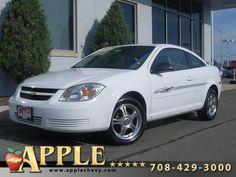 2005 Chevrolet Cobalt - Sold http://www.applechevy.com