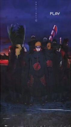 Itachi Akatsuki, Naruto Shippuden Characters, Naruto Uzumaki Shippuden, Wallpaper Naruto Shippuden, Naruto Gif, Naruto Fan Art, Naruto Cute, Wallpaper Animes, Anime Wallpaper Live