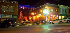2.2. Main Street Parkville