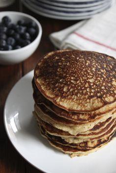 Nonathoner Pancakes
