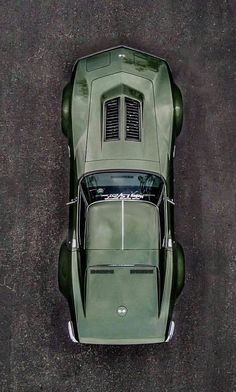 Corvette American muscle cars happen to be commonplace in a auto market for decades. Sweet Cars, Custom Muscle Cars, Custom Cars, Shelby Mustang Gt500, 505 Peugeot, Supercars, Classy Cars, Amazing Cars, Hot Cars