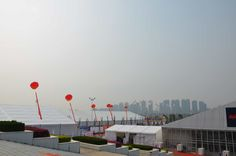 Large Tent | Event Tent | Car Exhibtion |   40x80m Large Car Exhibition for more than 2500 people to visit
