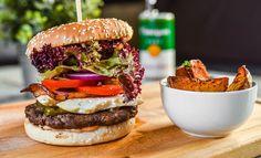 Domáci burger v Dileme – najpredávanejší burger na ZľavaDňa