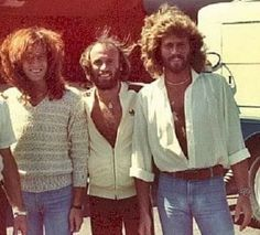 S Pic, Picture Video, Robin Gibb, Bee Gees Live, Robin Pictures, Barry Gibb, Band Of Brothers, Staying Alive, Famous Faces