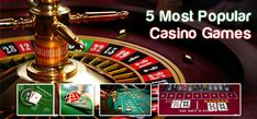 Online casinos have become amusing! It's nearly being in an actual casino, the looks, and the flickering shades!