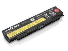 Axiom Memory Solution,lc Axiom Li-ion 6-cell Battery For Lenovo -