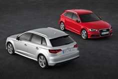 10 Nice Audi A3 Sportback High Quality Desktop Background