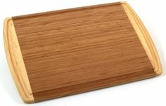 Totally Bamboo Kona Groove Cutting Board Totally Bamboo,http://www.amazon.com/dp/B0002LXUCM/ref=cm_sw_r_pi_dp_AYWzsb0FTSGH8X3P from Rubies and Radishes