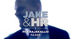 Brändistrategia ja työnantajakuva osana rekrytointia, vieraana Piia Rajakallio, Fazer [video]