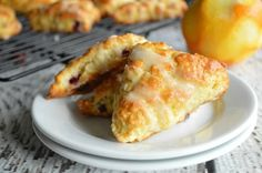 Cranberry+Orange+Scones+Recipe