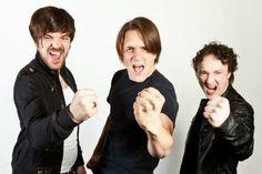 New-Metal-Media der Blog: Ankündigung für die Konzerte von Black Blitz #news #metal #rock #tour
