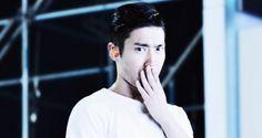 Oh My...  Siwon (시원) style...