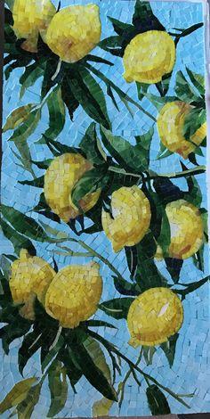 Mosaico (limoni)