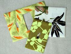 Main Ingredient Monday-Scrap Fabric