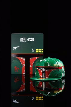 13eb2c9d29c Image of New Era x Star Wars 59FIFTY® Cap Collection 59fifty Hats