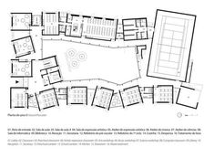 Gallery - Sobrosa School / CNLL - 9