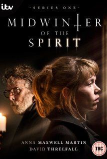 Midwinter of the Spirit (2015) This series follows country vicar Merrily Watkins, who is one of the few women priests working as an exorcist in the UK. When a grisly murder takes place in her local area, the police come calling for her assistance.