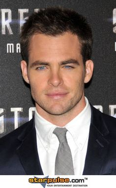Chris Pine.  I don't know how deeply his talent runs yet, but his comic timing in Star Trek was dead on.  Very fun. :)