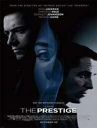 El Gran Truco (The Prestige)