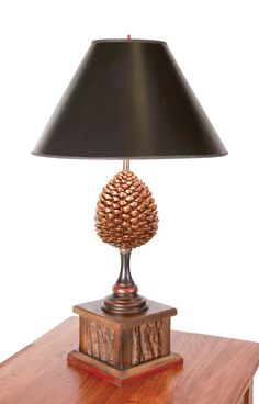 Pine Cone Glow Floor Lamp 400 Ideas For Home And Garden Pine
