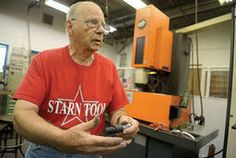 Tool and die shops strive to develop younger workforce