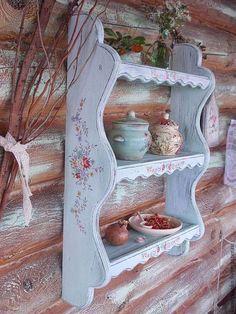 Купить Кухонная полка. - кухня, кухонная утварь, полка для кухни, полка, | Ремонт мебели. Реставрация мебели | Постила