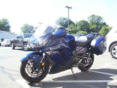 Used 2013 Kawasaki Concours 14 ABS Motorcycles For Sale in Connecticut,CT. 2013 Kawasaki Concours 14 ABS, INSPIRING TOURING PERFORMANCE, LOW (5,183) MILES AND EXCELLENT CONDITION DESCRIBES THIS 2013 CONCOURS 14 W/ABS BRAKES! - WITH ONLY 5,183 MILES/ABS BRAKES AND IN BEAUTIFUL CONDITION, THIS 2013 KAWASAKI CONCOURS WITH PROVIDE LOTS OF MEMORABLE TOURING AND RIDING EXPERIENCES @ H-D OF DANBURY H-D OF DANBURY BIKES LOOK THE BEST BECAUSE THEY ARE THE BEST! H-D OF DANBURY BIKES ARE STORED INDOORS…