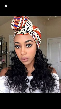 17 Hot Styles - Braided Ponytail for Black Hair in 2019 - Style My Hairs Black Ponytail Hairstyles, Braided Ponytail, Black Girls Hairstyles, Headband Hairstyles, Hairstyle Ideas, Party Hairstyle, Bangs Hairstyle, Short Hairstyle, Hair Wrap Scarf