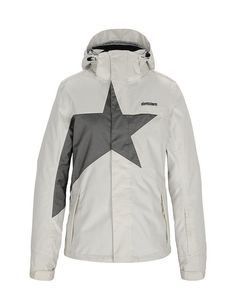 SNOWY | Women's Snow Jacket | Fall / Winter Collection 2012 / 2013 | www.zimtstern.com | #zimtstern #fall #winter #collection #womens #snow #jacket #snowjacket #snowwear #wear #clothing #apparel #fabric #textile