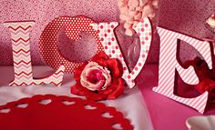 Valentine's Day Love Party