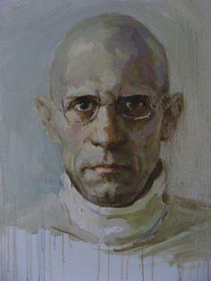 Michel Foucault (1926-1984)