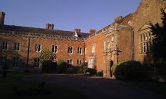 manor houses of england | very big house in the country - Traveller Reviews - Grafton Manor ...