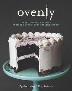 Ovenly: sweet and salty recipes from New York's most creative bakery - Agatha Kulaga & Erin Patinkin - Read Totaly Free Recipe Book - Ebook - epub - My Best Recipe books Baking Cookbooks, Dessert Cookbooks, New Cookbooks, Crafting Recipes, Joy The Baker, Sweet Paul, My Best Recipe, Fall Desserts, Delicious Desserts